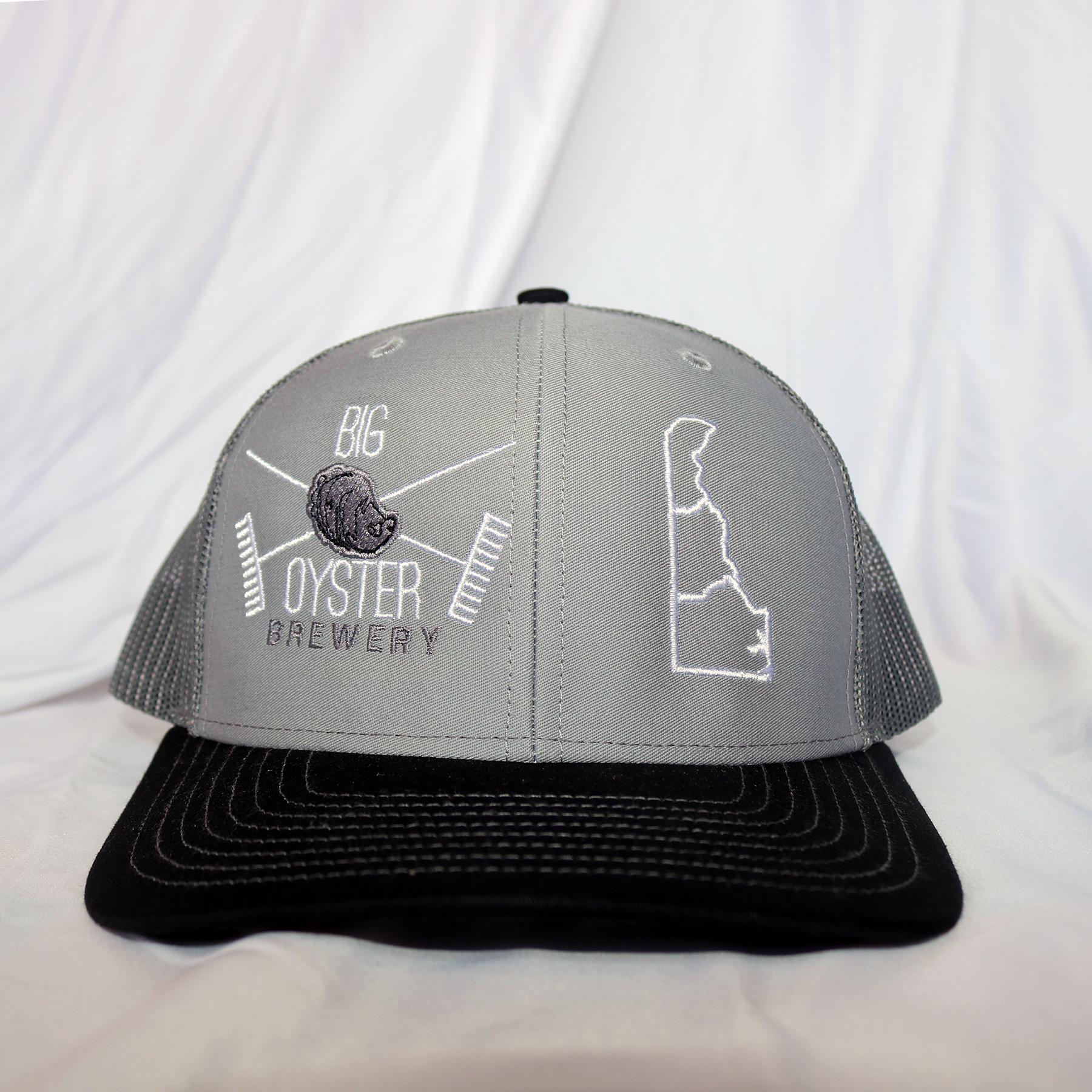 Big Oyster Delaware Hat