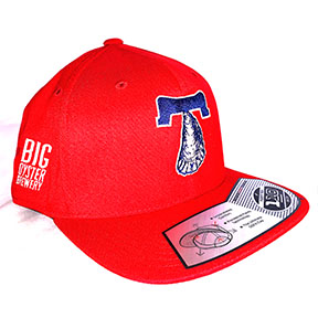 Big Oyster Philly Philly hat